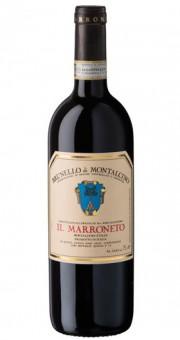 Magnum (1,5 L) Brunello di Montalcino Il Marroneto 2012 - 1er OHK