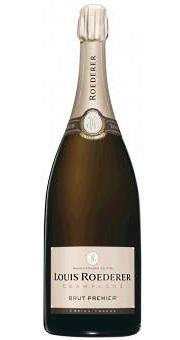 Magnum (1,5 L) Champagne Louis Roederer Brut Premier