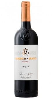 Magnum (1,5 L) Marques de Murrieta Finca Ygay Reserva Rioja 2010