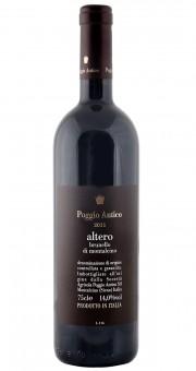 Magnum (1,5 L) Poggio Antico Brunello di Montalcino Altero 2011