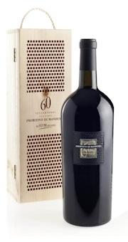 Magnum (1,5 L) San Marzano Sessantanni 60 anni Primitivo di Manduria 2014 in OHK