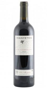 Manyetes 2012