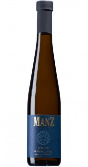 (0,375l) Manz Riesling Eiswein Weinoldsheimer Kehr Edition Pauline 2012