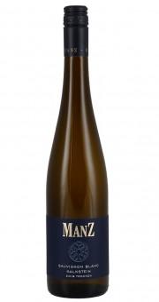 Manz Sauvignon Blanc Kalkstein trocken 2020