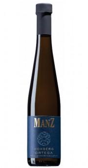 (0,375 L) Manz Weinolsheimer Hohberg Ortega Trockenbeerenauslese 2013