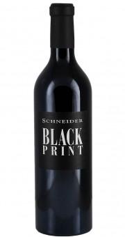Markus Schneider BLACK PRINT 2019