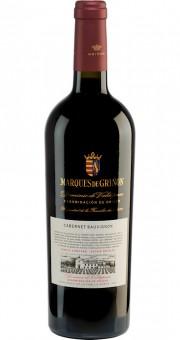 Marques de Grinon Cabernet Sauvignon 2012