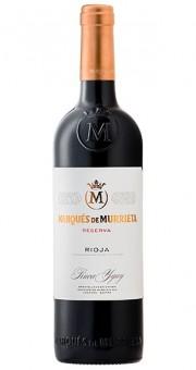 Magnum (1,5 L) Marqués de Murrieta Finca Ygay Reserva Rioja 2013