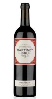 Magnum (1,5 L) Martinet Bru 2014