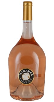 Magnum (1,5 L) Miraval Rosé Côtes de Provence 2020