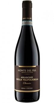 (0,375 L) Monte del Fra Amarone della Valpolicella Classico 2012