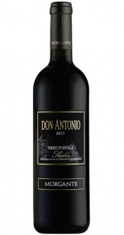 Morgante Don Antonio Nero d'Avola 2013