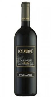 Morgante Don Antonio Nero d'Avola 2012