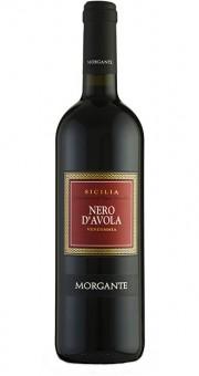 Morgante Nero d'Avola 2013