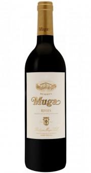 (0,375 L) Muga Reserva 2012