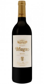 Magnum (1,5 L) Muga Reserva 2012