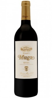 Magnum (1,5 L) Muga Reserva 2013