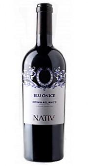 Nativ Blu Onice Aglianico Irpinia 2013