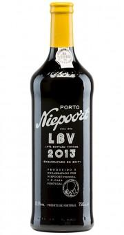 Niepoort LBV Port 2013 in GP