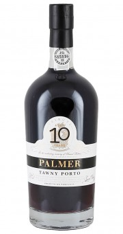 Palmer 10 Years Old Tawny Port