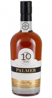 (0,5 L) Palmer 10 Years Old White Port