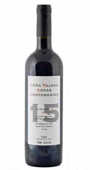 Peña Tajada Cepas Centenarias (S 15) 2013