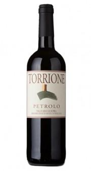 Petrolo Torrione 2016 **