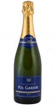 Pol Gardere Blue Label Champagne Brut