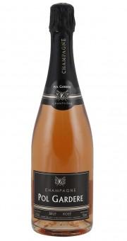 Pol Gardere Champagne Brut Rosé