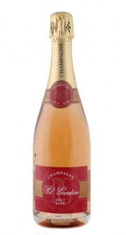 Pol Gardere Champagne Brut Rose