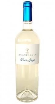Pratello Pinot Grigio 2017