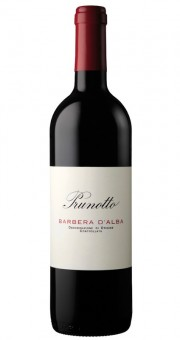 Prunotto Barbera d´Alba 2015
