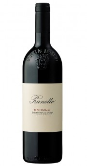 Prunotto Barolo 2014