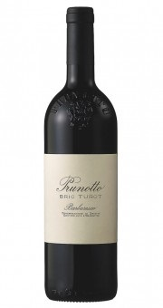 Prunotto Bric Turot Barbaresco 2011