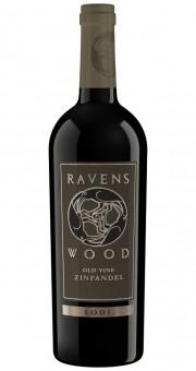 Ravenswood Lodi Old Vine Zinfandel 2016