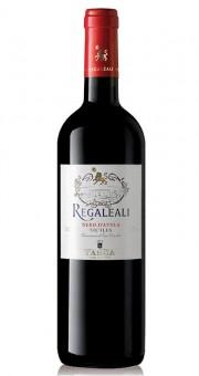 Regaleali Rosso Nero d'Avola DOC Sicilia 2013