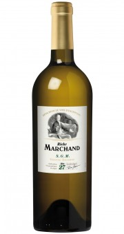 Riche Marchand S.G.M. Grande Reserve 2015