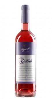El Gourmet Rosetta 2015