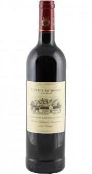 Rupert & Rothschild Merlot-Cabernet Sauvignon 2014