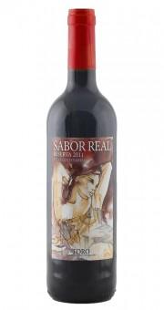 Sabor Real Reserva Viñas Centenarias 2012