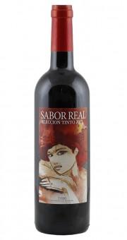 Sabor Real Seleccion Tinto 2016