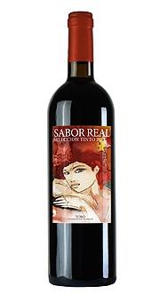 Sabor Real Seleccion Tinto 2013