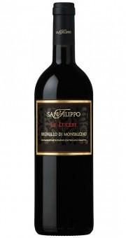 Magnum (1,5 L) San Filippo Le Lucere Brunello di Montalcino Le Lucere 2013