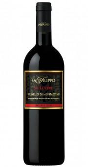 Magnum (1,5 L) San Filippo Brunello di Montalcino Le Lucére Riserva 2012