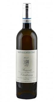 San Silvestro Piemonte Chardonnay 2017