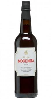 Sherry Emilio M. Hidalgo Morenita Cream