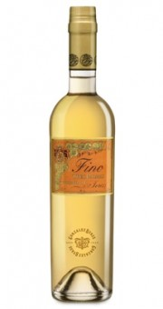 Sherry Fino Gonzales Byass Tres Palmas - 10 years old