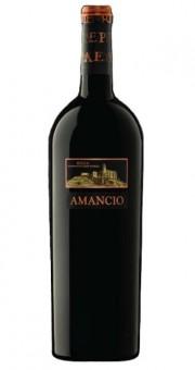 Doppelmagnum (3,0 L) Amancio 2014 (Subskription)