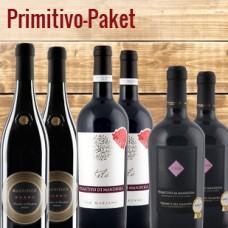 Italienurlaub-Weinpaket inkl. Versandkosten