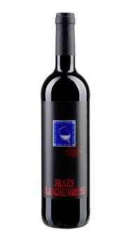 Silkes Flaschengruss Vino Rioja 2013